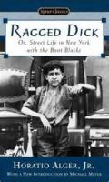 Ragged Dick; Or, Street Life In New York With The Boot-blacks - Chapter I. RAGGED DICK IS INTRODUCED TO THE READER