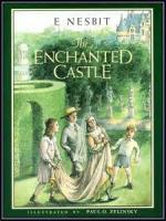 The Enchanted Castle - Chapter 4