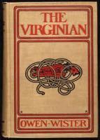 The Virginian: A Horseman Of The Plains - XXVI. BALAAM AND PEDRO