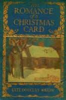 The Romance Of A Christmas Card - Chapter I