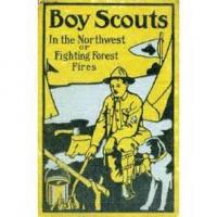 Boy Scouts In An Airship - Chapter XIII. THE NELSON IN THE SKY