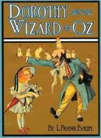 Dorothy And The Wizard In Oz - Chapter 10. The Braided Man of Pyramid Mountain
