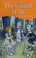 The Wonderful Wizard Of Oz - Chapter 1. The Cyclone