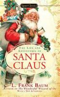 The Life And Adventures Of Santa Claus - MANHOOD - 2. How Claus Made the First Toy