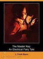 The Master Key - 1. Rob's Workshop