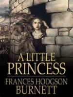 A Little Princess - Chapter 18. 'I Tried Not To Be'