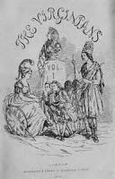 The Virginians - Chapter LXXII. (From the Warrington MS.) In which My Lady is on the Top of the Ladder