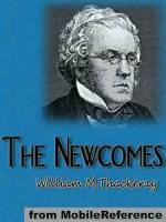 The Newcomes - Chapter XII. In which everybody is asked to Dinner