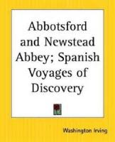 Abbotsford And Newstead Abbey - OLD SERVANTS