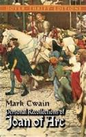 Personal Recollections Of Joan Of Arc - BOOK III. TRIAL AND MARTYRDOM - Chapter 24. Joan the Martyr