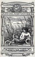 An Inland Voyage - ORIGNY SAINTE-BENOITE: A BY-DAY