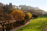 Edinburgh Picturesque Notes - Chapter VI. NEW TOWN: TOWN AND COUNTRY