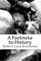 A Footnote To History - PREFACE