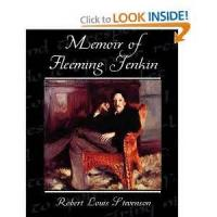 Memoir Of Fleeming Jenkin - Chapter I