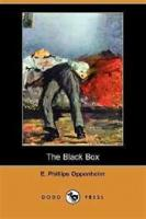 The Black Box - Chapter XIV. TONGUES OF FLAME