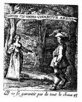 Moral Emblems - MORAL EMBLEMS II - Poem V