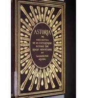 Astoria Or, Anecdotes Of An Enterprise Beyond The Rocky Mountains - Chapter 14