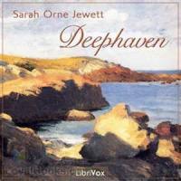 Deephaven - 9. Cunner-Fishing