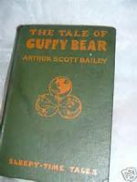 The Tale Of Cuffy Bear - XIV - CUFFY LIKES BAKED BEANS