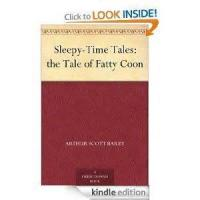 The Tale Of Fatty Coon - IX - JOHNNIE GREEN LOSES HIS PET