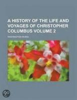 The Life And Voyages Of Christopher Columbus_volume 2 - Book 15 - Chapter 1