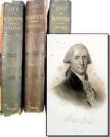 The Life Of George Washington - Volume 1 - Chapter 22