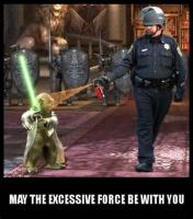 You Might Be A Cop If...