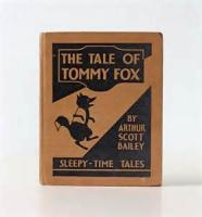 The Tale Of Tommy Fox - XII - OLD MR. CROW IS PLEASED