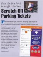 Parking Ticket