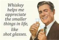 Whisky Or...