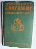 The Tale Of Jimmy Rabbit - XI - A Slight Dispute