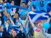 Scots Vs. English