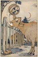 The Tale Of Muley Cow - XIX - A QUESTION OF LUCK