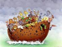Noah's Ark - 21st Century