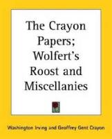 The Crayon Papers - A CONTENTED MAN