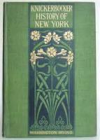 Knickerbocker's History Of New York - Volume 1 - INTRODUCTION