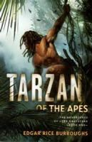 Tarzan Of The Apes - Chapter 10. The Fear-Phantom