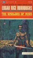 Warlord Of Mars - Chapter 4. The Secret Tower