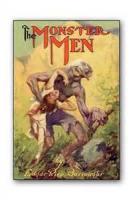 The Monster Men - Chapter 14. Man Or Monster?