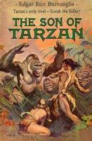 The Son Of Tarzan - Chapter 14