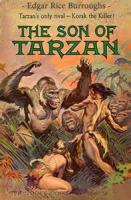 The Son Of Tarzan - Chapter 4