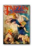 Tarzan The Terrible - Chapter 12. The Giant Stranger