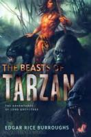 The Beasts Of Tarzan - Chapter 8. The Dance of Death