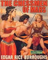 The Chessmen Of Mars - Chapter 4. Captured