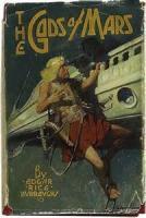 The Gods Of Mars - Chapter 4. Thuvia