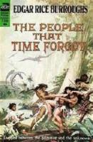 The People That Time Forgot - Chapter 4