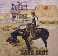 The Desert Of Wheat - Chapter 8