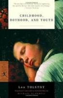Boyhood - Chapter 18. The Maidservants' Room