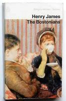 The Bostonians - Chapter 1 (Volume 1 Book 1)