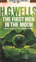 The First Men In The Moon - Chapter 12. The Selenite's Face